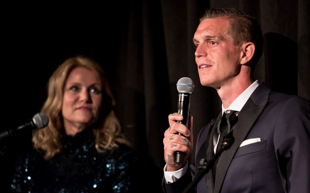 Agger for Charity – Golf & Galla for Save The Children