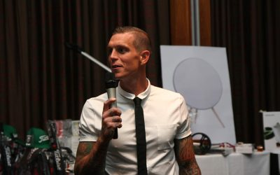 The Agger Foundation – Golf & Football in Liverpool