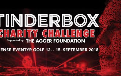 ECCO Tour Tinderbox Charity Challenge by Agger Foundation 2018